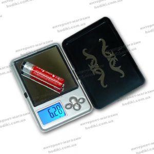 Весы AТР 188, mini, 200г (0,01г) (код 10685)