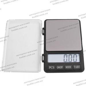 Весы MH-999/XY-8007, 3кг (0.1г) (код 10688)