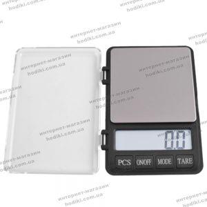 Весы MH-999/XY-8007, 600г (0.01г) (код 10689)