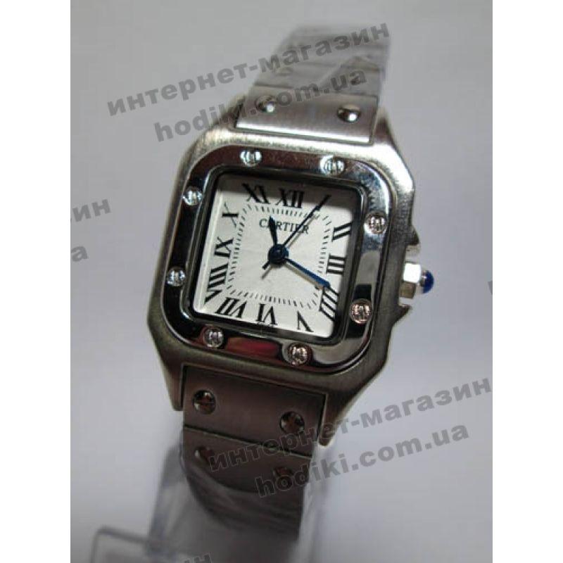 Наручные часы Cartier (код 1171)