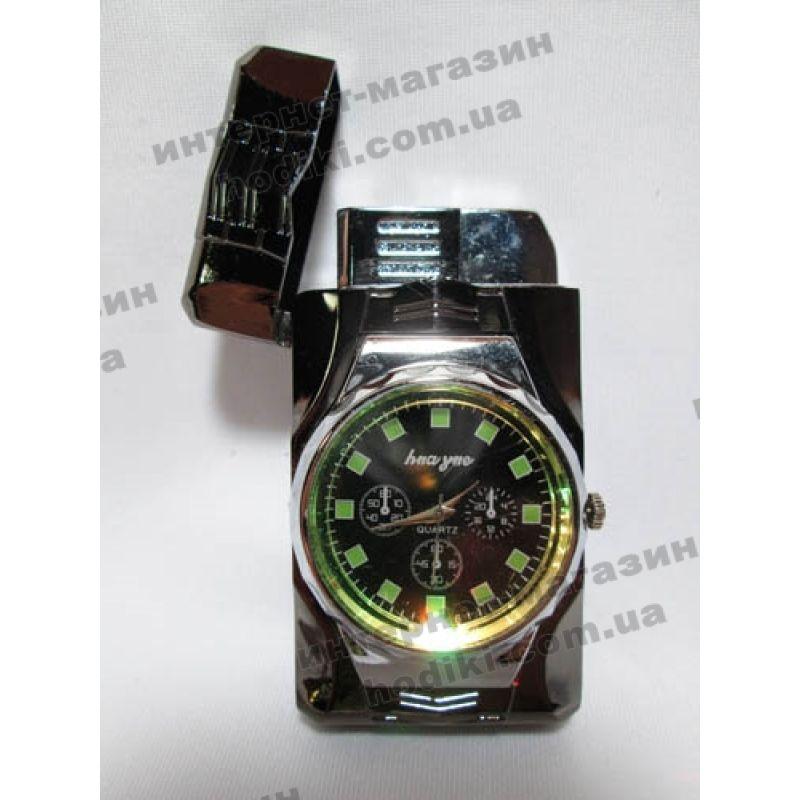 Зажигалка-часы (код 1191)