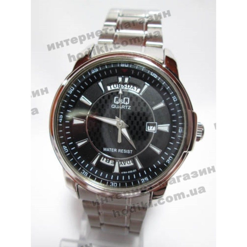 Наручные часы Q&Q (код 1202)
