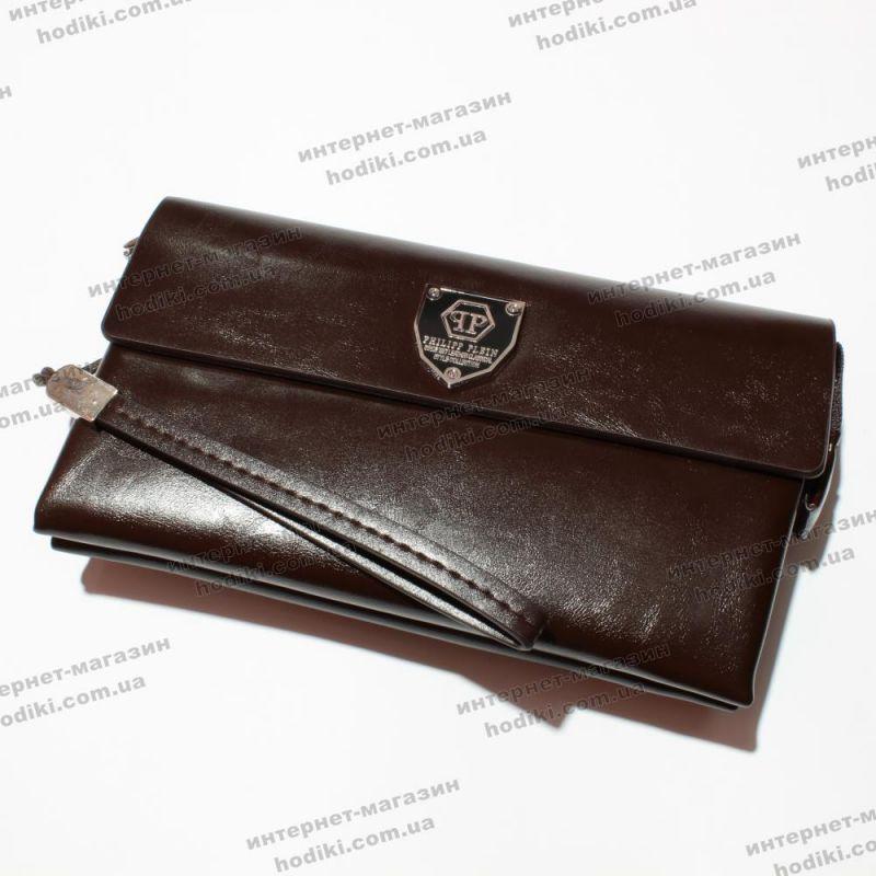 Мужской кошелек 9019 Philipp Plein (код 10830)