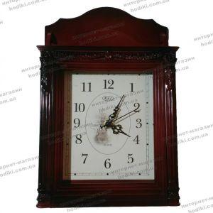 Настенные часы-ключница 665R&L (код 10897)