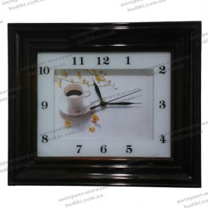 Настенные часы 414 R&L (код 10898)