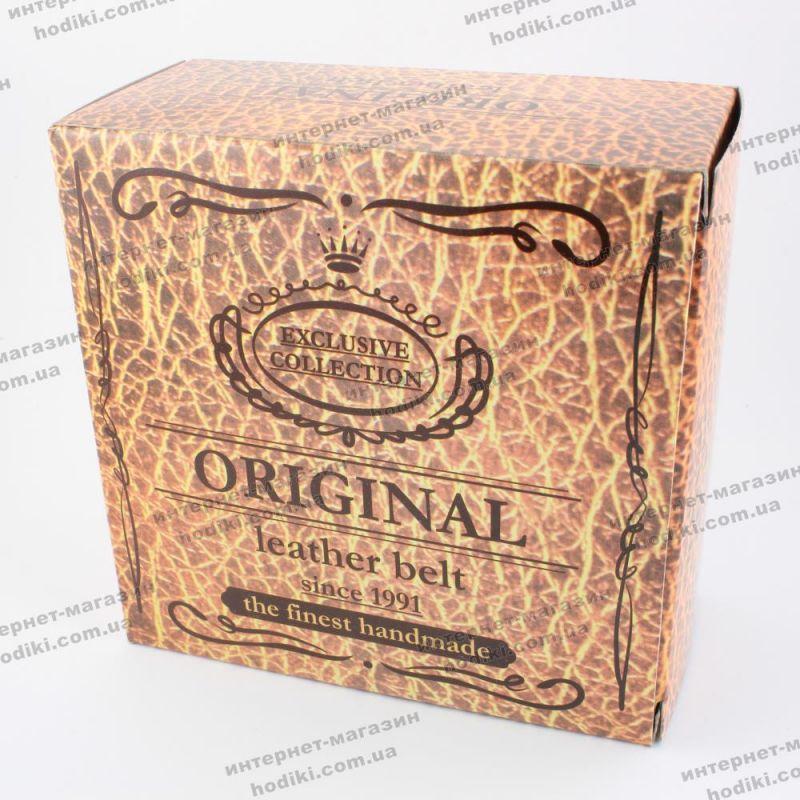 Подарочная коробка для ремня  (код 10903)