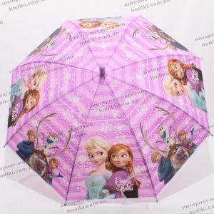 Зонт Холодное Сердце (код 10921)