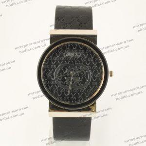 Наручные часы Gucci (код 11016)
