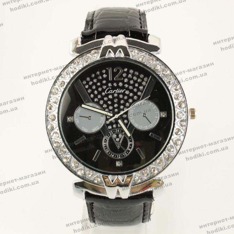 Наручные часы Cartier (код 11018)