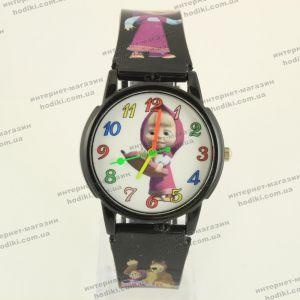 Наручные часы Маша и Медведь (код 11112)