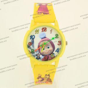 Наручные часы Маша и Медведь (код 11113)