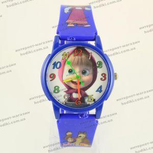 Наручные часы Маша и Медведь (код 11115)
