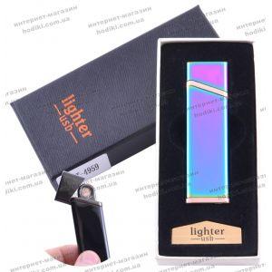 Зажигалка USB 4959 (код 11163)
