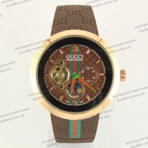 Наручные часы Gucci (код 11317)