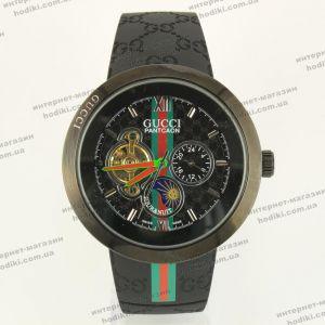 Наручные часы Gucci (код 11318)