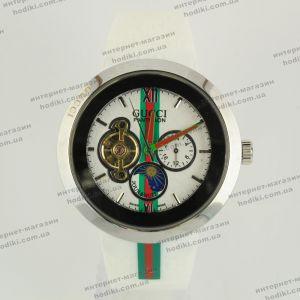 Наручные часы Gucci (код 11319)