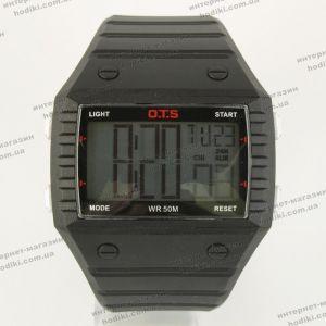 Наручные часы O.T.S (код 11323)