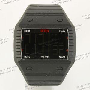 Наручные часы O.T.S (код 11324)