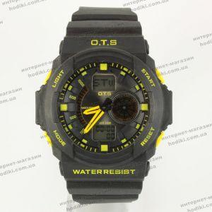 Наручные часы O.T.S (код 11327)