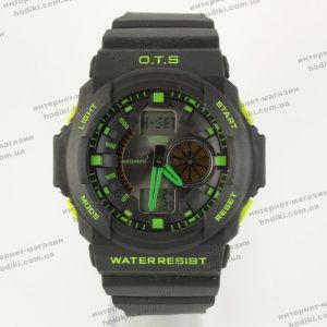 Наручные часы O.T.S (код 11328)