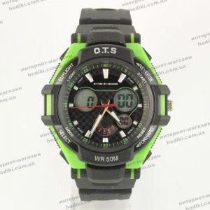 Наручные часы O.T.S (код 11329)
