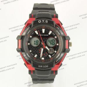 Наручные часы O.T.S (код 11330)