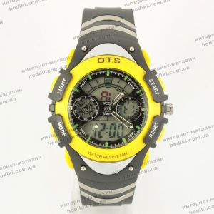 Наручные часы O.T.S (код 11334)