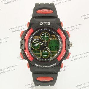 Наручные часы O.T.S (код 11335)