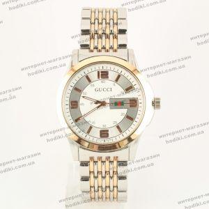 Наручные часы Gucci (код 11370)