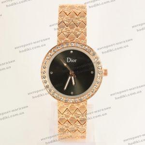 Наручные часы Dior (код 11384)