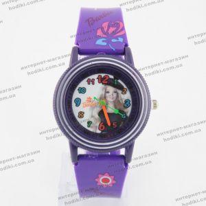 Детские наручные часы Barbie (код 11527)