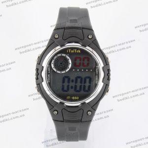Наручные часы iTaiTek (код 11530)