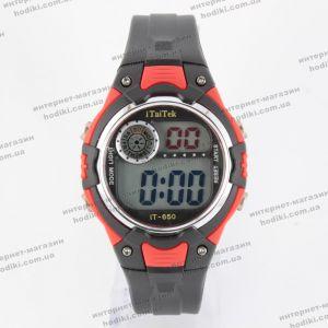 Наручные часы iTaiTek (код 11531)