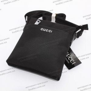 Сумка мужская 7071  Gucci (код 11687)