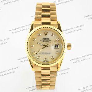 Наручные часы Rolex (код 11776)