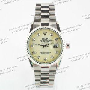 Наручные часы Rolex (код 11777)