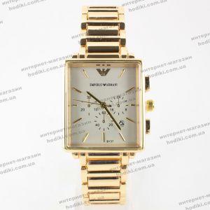 Наручные часы Emporio Armani (код 11786)