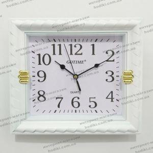 Настенные часы GT-2206 Gotime (код 11894)