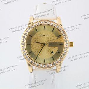 Наручные часы Gucci (код 11924)