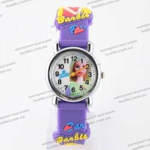 Детские наручные часы Барби (код 11954)