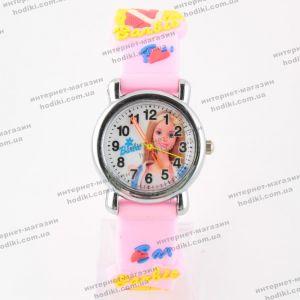 Детские наручные часы Барби (код 11956)