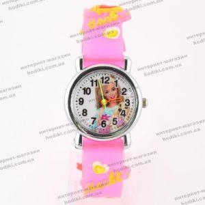 Детские наручные часы Барби (код 11958)