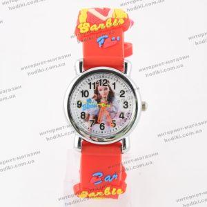 Детские наручные часы Барби (код 11959)