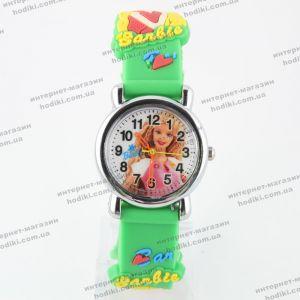 Детские наручные часы Барби (код 11961)
