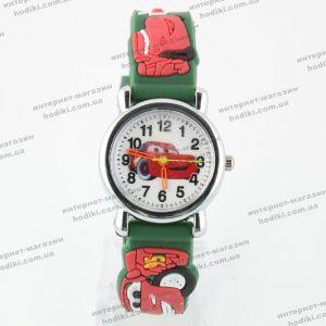 Детские наручные часы Тачки (код 11967)