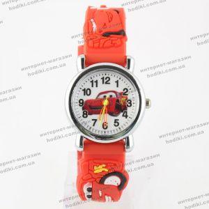 Детские наручные часы Тачки (код 11968)