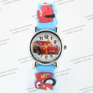 Детские наручные часы Тачки (код 11969)