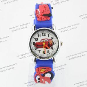 Детские наручные часы Тачки (код 11970)