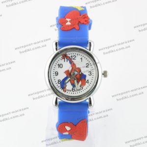 Детские наручные часы Человек-Паук (код 11971)