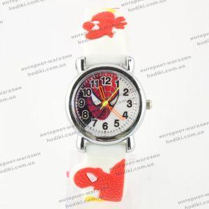 Детские наручные часы Человек-Паук (код 11972)